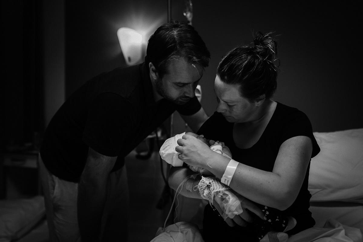 Review van Yvette en Jandaan